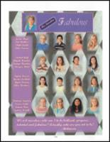 2009 Eula High School Yearbook Page 128 & 129