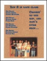 2009 Eula High School Yearbook Page 146 & 147