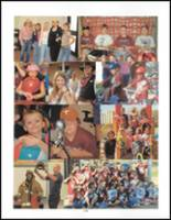 2009 Eula High School Yearbook Page 154 & 155