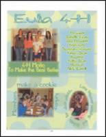 2009 Eula High School Yearbook Page 162 & 163