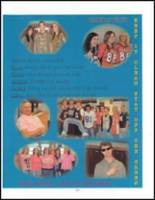 2009 Eula High School Yearbook Page 166 & 167