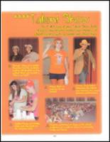 2009 Eula High School Yearbook Page 168 & 169