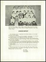 1957 Casco High School Yearbook Page 14 & 15