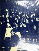 1972 Yearbook Memorial High School