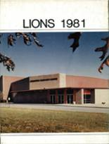 1981 Yearbook Greensburg Salem High School