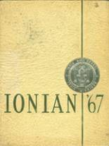 1967 Yearbook Ionia High School