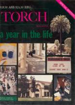 1988 Yearbook Torrance High School
