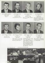 1962 Cranston High School East Yearbook Page 26 & 27