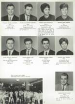 1962 Cranston High School East Yearbook Page 28 & 29