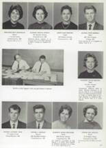 1962 Cranston High School East Yearbook Page 30 & 31