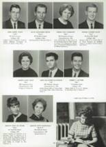 1962 Cranston High School East Yearbook Page 40 & 41