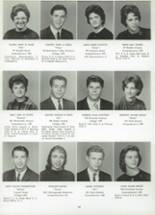 1962 Cranston High School East Yearbook Page 42 & 43