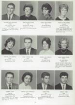 1962 Cranston High School East Yearbook Page 44 & 45