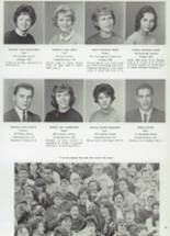 1962 Cranston High School East Yearbook Page 46 & 47