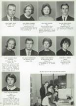 1962 Cranston High School East Yearbook Page 48 & 49