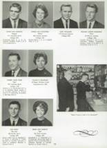 1962 Cranston High School East Yearbook Page 58 & 59