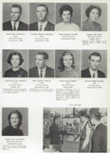 1962 Cranston High School East Yearbook Page 64 & 65