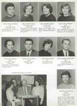 1962 Cranston High School East Yearbook Page 66 & 67