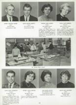 1962 Cranston High School East Yearbook Page 68 & 69