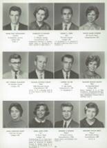 1962 Cranston High School East Yearbook Page 70 & 71