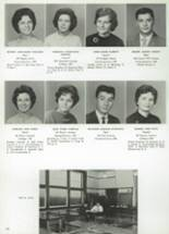 1962 Cranston High School East Yearbook Page 72 & 73