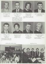 1962 Cranston High School East Yearbook Page 74 & 75