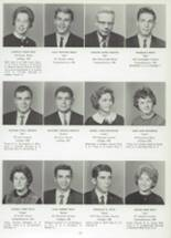 1962 Cranston High School East Yearbook Page 76 & 77