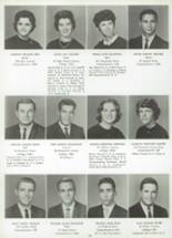 1962 Cranston High School East Yearbook Page 82 & 83