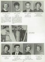 1962 Cranston High School East Yearbook Page 88 & 89