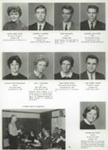 1962 Cranston High School East Yearbook Page 90 & 91