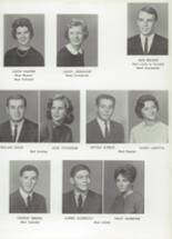 1962 Cranston High School East Yearbook Page 92 & 93