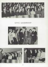 1962 Cranston High School East Yearbook Page 114 & 115