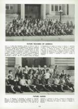 1962 Cranston High School East Yearbook Page 124 & 125