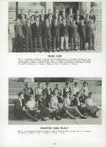 1962 Cranston High School East Yearbook Page 130 & 131