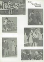 1962 Cranston High School East Yearbook Page 136 & 137