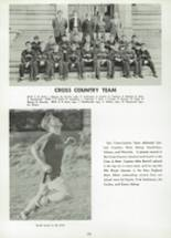 1962 Cranston High School East Yearbook Page 144 & 145
