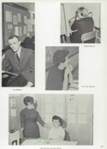 1962 Cranston High School East Yearbook Page 160 & 161