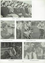 1962 Cranston High School East Yearbook Page 164 & 165