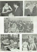 1962 Cranston High School East Yearbook Page 170 & 171
