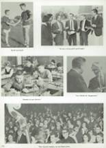 1962 Cranston High School East Yearbook Page 174 & 175
