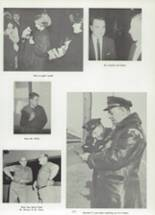 1962 Cranston High School East Yearbook Page 178 & 179