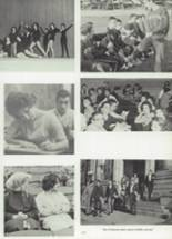 1962 Cranston High School East Yearbook Page 180 & 181