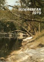 1979 Yearbook Suwannee High School