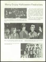 1969 Connersville High School Yearbook Page 14 & 15
