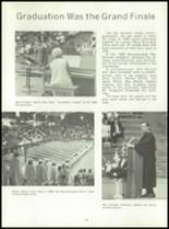 1969 Connersville High School Yearbook Page 28 & 29