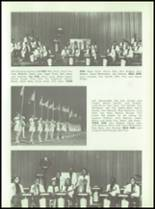 1969 Connersville High School Yearbook Page 46 & 47
