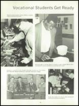 1969 Connersville High School Yearbook Page 52 & 53