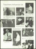 1969 Connersville High School Yearbook Page 60 & 61