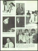1969 Connersville High School Yearbook Page 62 & 63