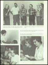 1969 Connersville High School Yearbook Page 64 & 65